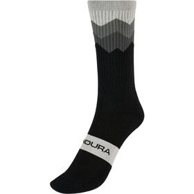 Endura Spikes Socken Herren schwarz
